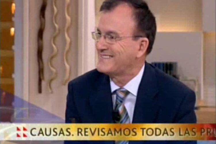Antena 3: Espejo Público