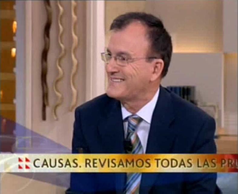 Antena 3 espejo p blico psicolog a facial - Antena 3 espejo publico ...