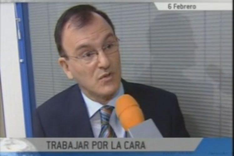 Antena 3: Noticias