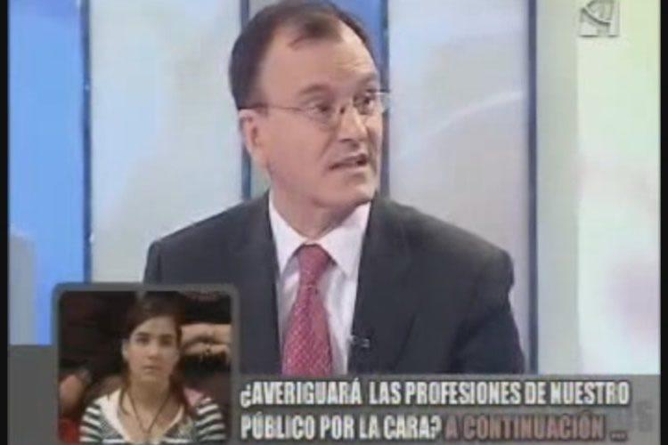 Aragón TV: Sin ir más lejos