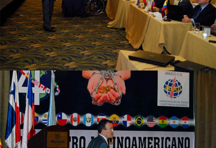 Conferencia Magistral de Julián Gabarre en Guayaquil