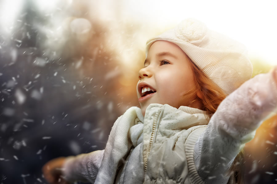 Desarrollo psicofísico del niño - Psicología Facial