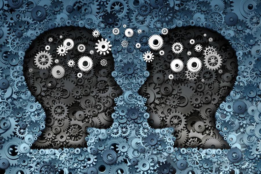 Psicología Facial - Trastornos de Personalidad