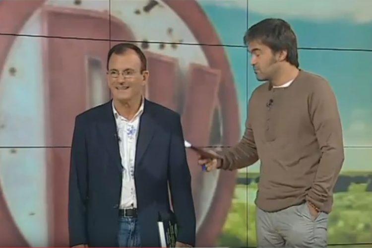 TV3: Programa 'Divendres' (Catalán)