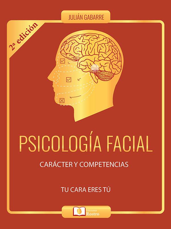 Libro Psicología Facial - Julián Gabarre